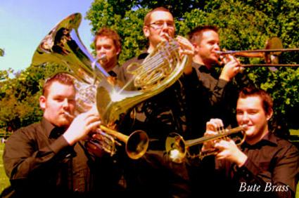 Bute Brass