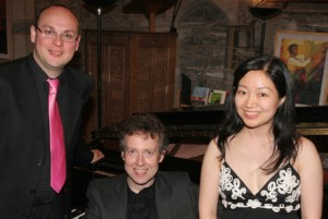 Brahms Horn Trio