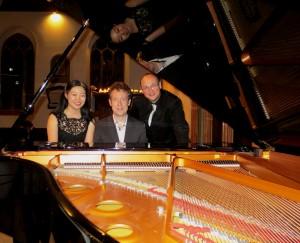 Brahms Horn Trio 2013 011