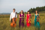 zelkova_quartet
